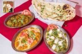 Royal India offers Indian food delivery and takeout options